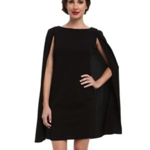 Adrianna Papell Works Structured Sheath Dress